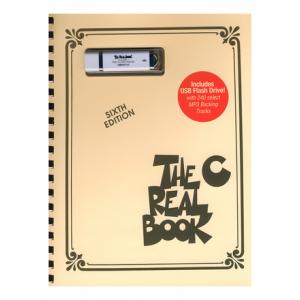 """Take the """"IS IT GOOD FOR ME"""" test for """"Hal Leonard Real Book Vol.1 C + USB"""", read the reviews and join the community!"""
