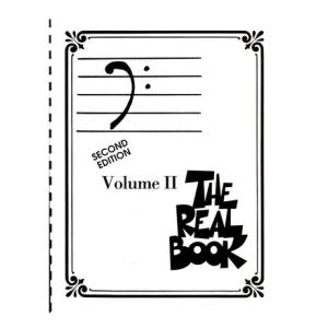 """Take the """"IS IT GOOD FOR ME"""" test for """"Hal Leonard Real Book Vol.2 Bass"""", read the reviews and join the community!"""