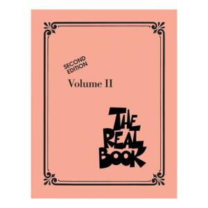 """Take the """"IS IT GOOD FOR ME"""" test for """"Hal Leonard Real Book Vol.2 C"""", read the reviews and join the community!"""