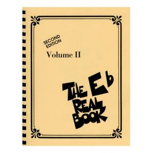 """Take the """"IS IT GOOD FOR ME"""" test for """"Hal Leonard Real Book Vol.2 Eb"""", read the reviews and join the community!"""
