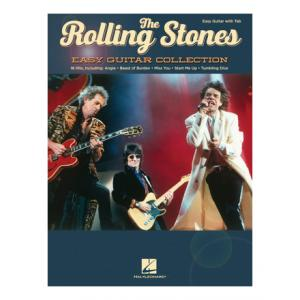 """Take the """"IS IT GOOD FOR ME"""" test for """"Hal Leonard Rolling Stones Collection Easy"""", read the reviews and join the community!"""