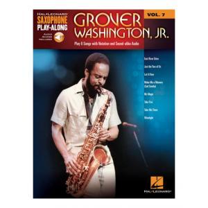 Is Hal Leonard Sax Play-Along G. Washington a good match for you?