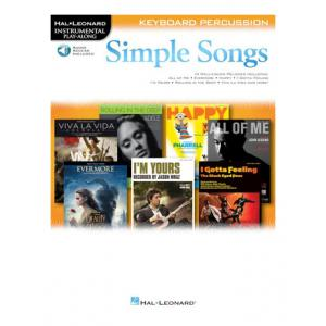 "Take the ""IS IT GOOD FOR ME"" test for ""Hal Leonard Simple Songs: Keyboard Perc."", read the reviews and join the community!"