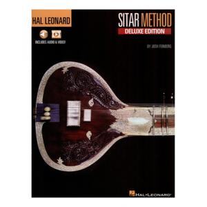 """Take the """"IS IT GOOD FOR ME"""" test for """"Hal Leonard Sitar Method - Deluxe Edition"""", read the reviews and join the community!"""