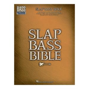 """Take the """"IS IT GOOD FOR ME"""" test for """"Hal Leonard Slap Bass Bible"""", read the reviews and join the community!"""