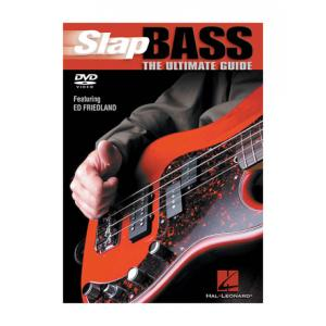 "Take the ""IS IT GOOD FOR ME"" test for ""Hal Leonard Slap Bass DVD"", read the reviews and join the community!"