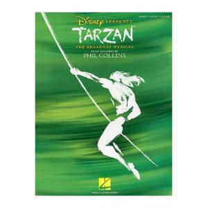"Take the ""IS IT GOOD FOR ME"" test for ""Hal Leonard Tarzan Broadway Musical"", read the reviews and join the community!"