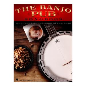 """Take the """"IS IT GOOD FOR ME"""" test for """"Hal Leonard The Banjo Pub Songbook"""", read the reviews and join the community!"""