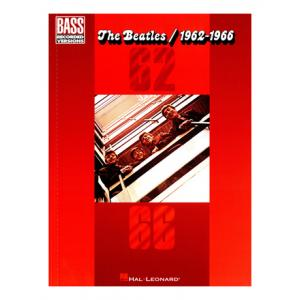 Is Hal Leonard The Beatles 1962-1966 Bass a good match for you?