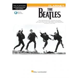 """Take the """"IS IT GOOD FOR ME"""" test for """"Hal Leonard The Beatles Clarinet"""", read the reviews and join the community!"""