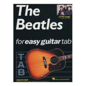 """Take the """"IS IT GOOD FOR ME"""" test for """"Hal Leonard The Beatles For Easy Guitar"""", read the reviews and join the community!"""