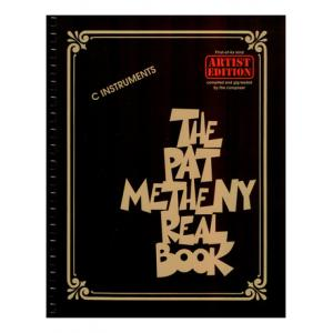 """Take the """"IS IT GOOD FOR ME"""" test for """"Hal Leonard The Pat Metheny Real Book C"""", read the reviews and join the community!"""