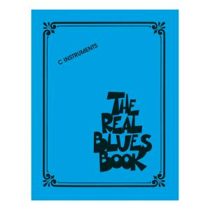 """Take the """"IS IT GOOD FOR ME"""" test for """"Hal Leonard The Real Blues Book C"""", read the reviews and join the community!"""