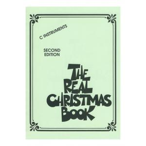 """Take the """"IS IT GOOD FOR ME"""" test for """"Hal Leonard The Real Christmas Book C"""", read the reviews and join the community!"""