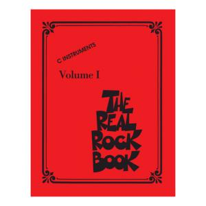 """Take the """"IS IT GOOD FOR ME"""" test for """"Hal Leonard The Real Rock Book"""", read the reviews and join the community!"""