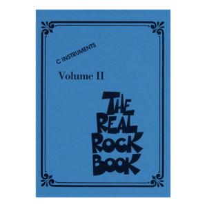 """Take the """"IS IT GOOD FOR ME"""" test for """"Hal Leonard The Real Rock Book Vol.2 C"""", read the reviews and join the community!"""