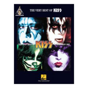 """Take the """"IS IT GOOD FOR ME"""" test for """"Hal Leonard The Very Best of Kiss"""", read the reviews and join the community!"""