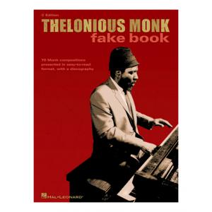 "Take the ""IS IT GOOD FOR ME"" test for ""Hal Leonard Thelonious Monk Fake Book"", read the reviews and join the community!"