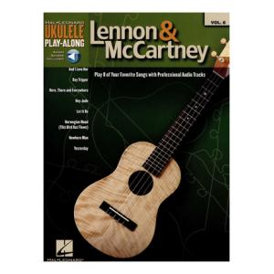 """Take the """"IS IT GOOD FOR ME"""" test for """"Hal Leonard Ukulele Play-Along: Lennon"""", read the reviews and join the community!"""
