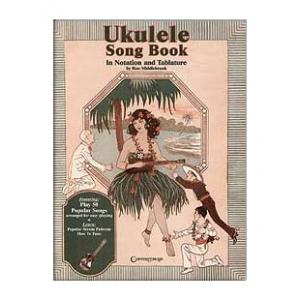 "Take the ""IS IT GOOD FOR ME"" test for ""Hal Leonard Ukulele Songbook"", read the reviews and join the community!"