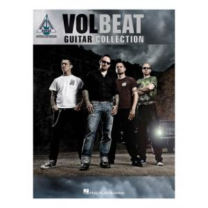 Is Hal Leonard Volbeat Guitar Collection the right music gear for you? Find out!