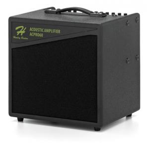 """Take the """"IS IT GOOD FOR ME"""" test for """"Harley Benton AC PRO 60"""", read the reviews and join the community!"""