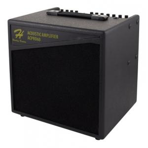 Is Harley Benton AC PRO 60 B-Stock a good match for you?