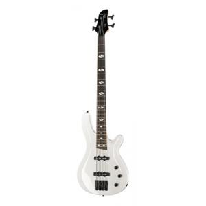 Is Harley Benton B-250 White Progressiv B-Stock a good match for you?