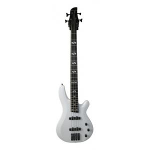 Is Harley Benton B-250 White Progressive Series a good match for you?