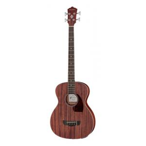 Is Harley Benton B-25M Acoustic Bass a good match for you?