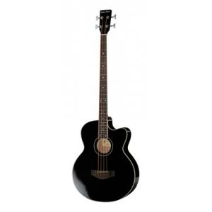 Is Harley Benton B-30 BK Acoustic Bass B-Stock the right music gear for you? Find out!