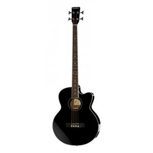 Is Harley Benton B-30 BK Acoustic Bass Series a good match for you?