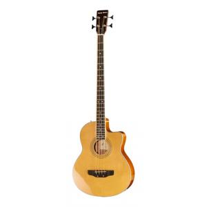 Is Harley Benton B-30 NT Acoustic Bass  B-Stock a good match for you?