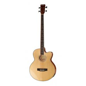 Is Harley Benton B-30 NT Acoustic Bass Series a good match for you?