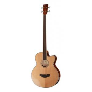 Is Harley Benton B-30NT-FL Acoustic Bass Serie a good match for you?