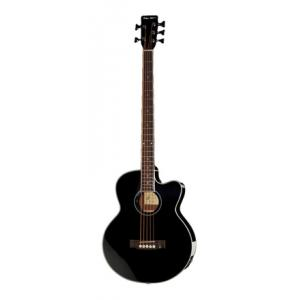 Is Harley Benton B-35BK Acoustic Bass S Deko a good match for you?