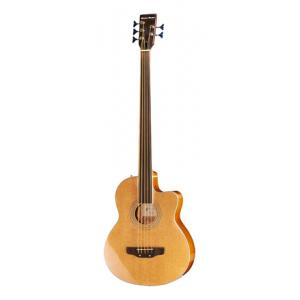 Is Harley Benton B-35FL NT Acoustic Bass Ser.LM a good match for you?