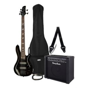 """Take the """"IS IT GOOD FOR ME"""" test for """"Harley Benton B-550 QTB Progressive Bundle1"""", read the reviews and join the community!"""