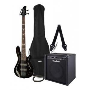 """Take the """"IS IT GOOD FOR ME"""" test for """"Harley Benton B-550 QTB Progressive Bundle2"""", read the reviews and join the community!"""
