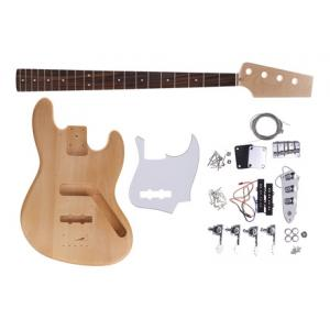 Is Harley Benton Bass Guitar Kit J-Style a good match for you?