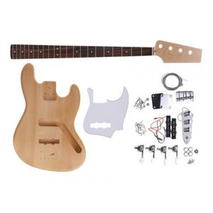 Is Harley Benton Bass Guitar Kit JB-Style a good match for you?