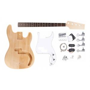 Is Harley Benton Bass Guitar Kit P-Style a good match for you?
