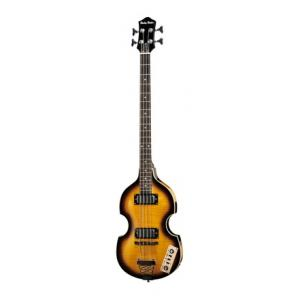 Is Harley Benton Beatbass VS Vintage Se B-Stock a good match for you?