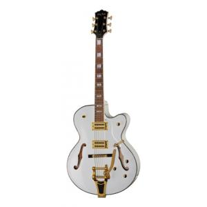 Is Harley Benton BigTone Trem White B-Stock a good match for you?