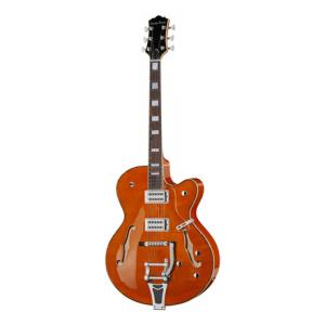 Is Harley Benton BigTone Vintage Orange a good match for you?
