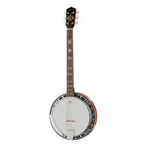 Is Harley Benton BJ-65Pro 6 String Banjo a good match for you?