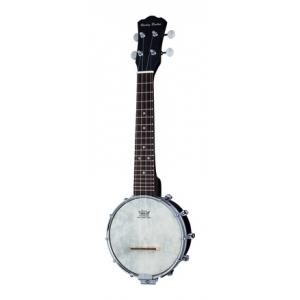 """Take the """"IS IT GOOD FOR ME"""" test for """"Harley Benton BJU-10 Banjo Ukulele B-Stock"""", read the reviews and join the community!"""