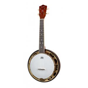 Is Harley Benton BJU-15Pro Banjo Ukulele a good match for you?