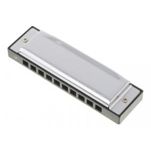 Is Harley Benton Blues Harmonica in Db-Major a good match for you?