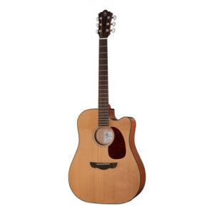 Is Harley Benton CLD-30SCM-CE SolidWood a good match for you?